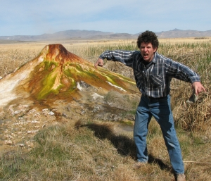how to visit fly geyser