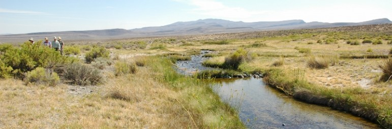 soldier meadows hot creek