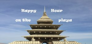 happy hour BM
