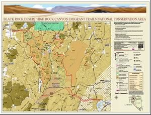Click to download NCA Map